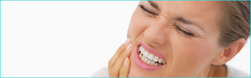 diş ağrıları