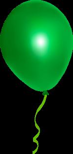 yesil-balon