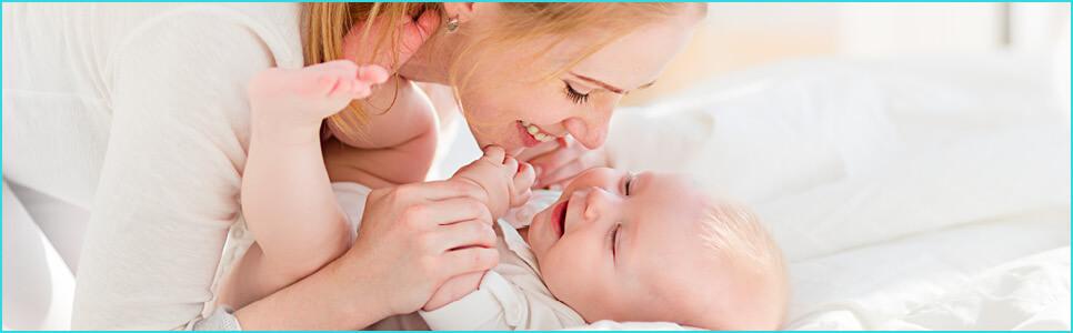 bebeklerde ağız ve diş sağlığı